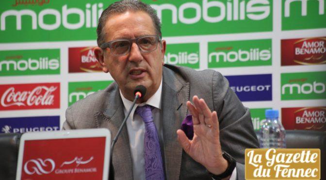 Algérie : la liste des 23 pour la CAN sera dévoilée lundi prochain