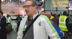 CHAN-2018 : la sélection algérienneA' confiée à Leekens