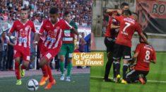 Ligue 1 – 11e journée : un choc MCO-USMA dans l'ombre du Nigéria !