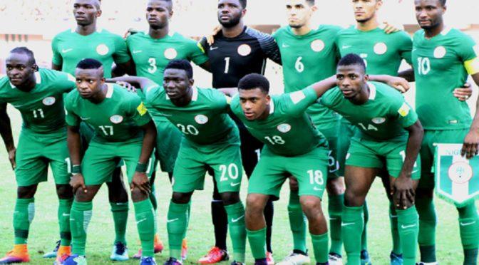 Nigeria : match amical contre le Sénégal en mars prochain