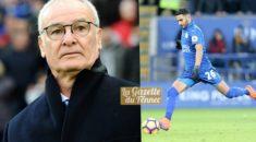 Ranieri: «Nous devons nous préparer à jouer le maintien !»