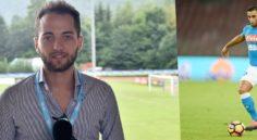 Leonardo Vivard : «Les fans du Napoli suivent l'Algérie car il y a Ghoulam»
