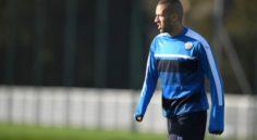 LDC : Slimani forfait contre Bruges !