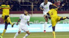 EN : Accord de principe pour un match amical face au Mali !