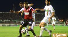 L1 – 6ème journée : Report du derby MC Alger – USM Alger