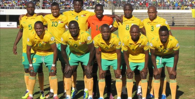 Amical : Côte d'Ivoire 0-0 Zimbabwe