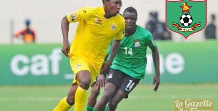Amical : Zimbabwe 3-0 Tanzanie