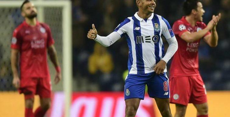 Mercato : Porto fixe le prix de Brahimi à 30 millions d'euros