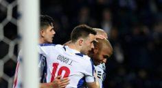 Liga Nos : Brahimi doublement décisif avec Porto !