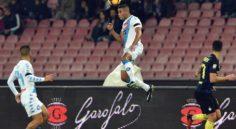 Serie A : Naples et Ghoulam corrigent l'Inter (3-0) !