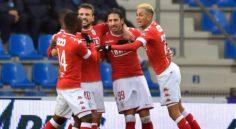 Standard de Liège : Belfodil bat son record de buts