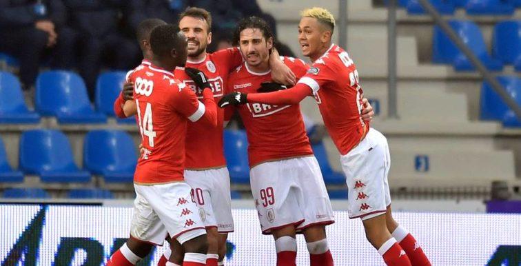 Standard de Liège : Belfodil, Monsieur 33,33%