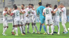 Coupe de la CAF : le MCA affronte ce soir les Congolais du FC Renaissance