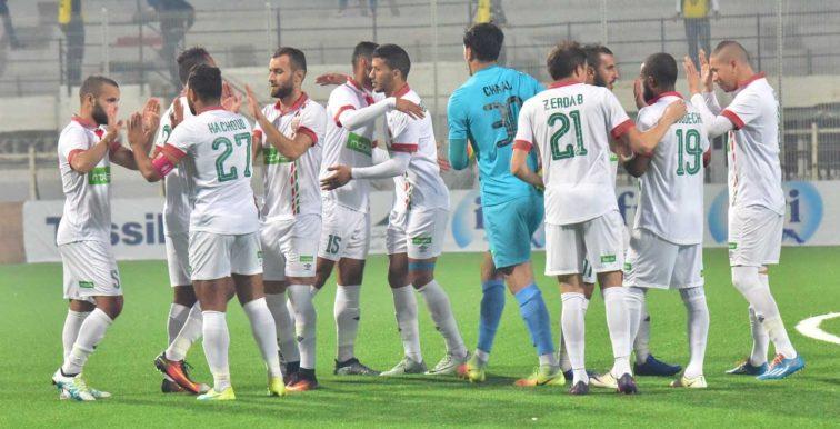 MCA : la délégation assistera au match Saint Étienne – Amiens