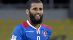 Al Shahaniya (Qatar): 6ème but pour l'Algérien Tiaiba