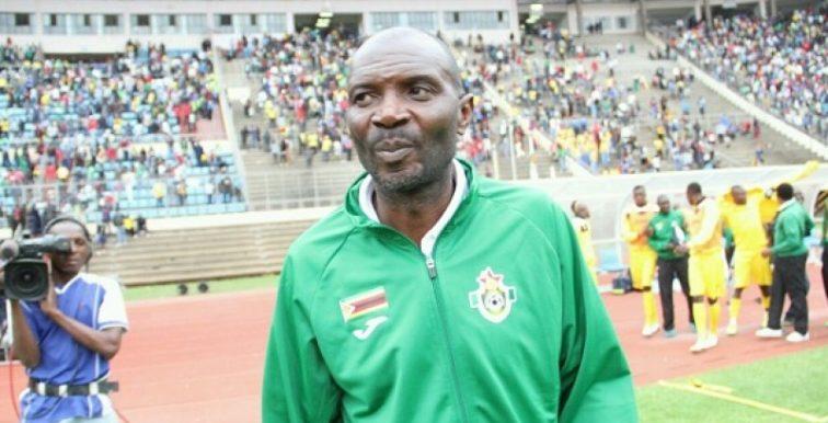 Zimbabwe : le sélectionneur Pasuwa vise les 1/4 à la CAN 2017