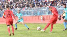 Coupe d'Algérie (1/16e): Le MCA, la JSK et l'USMA qualifiés dans la douleur