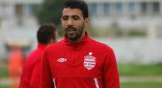 CAN 2017 : Le défenseur Belkhiter dans la liste élargie de Leekens