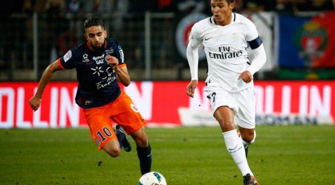 Montpellier et Boudebouz humilient le PSG (3-0) !