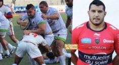 Karim Bougherara: «J'ai préféré le projet Algérie à l'Équipe de France amateur»