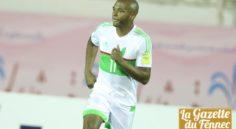 Meilleur joueur africain en 2017 : Brahimi, seul Algérien nominé