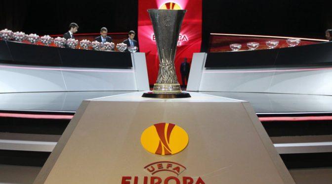 Europa League : tirage assez difficile pour les Algériens !