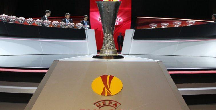 Europa League : tirage assez favorable pour les Algériens