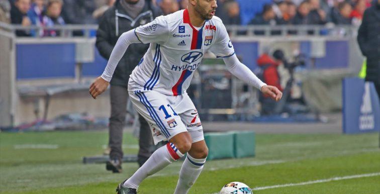 Mercato : prolongation de 4 ans à Lyon pour Ghezzal ?
