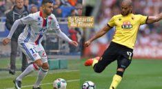 Programme Foot #16 : Ghezzal face au révélateur monégasque, Guedioura enchaine les matchs
