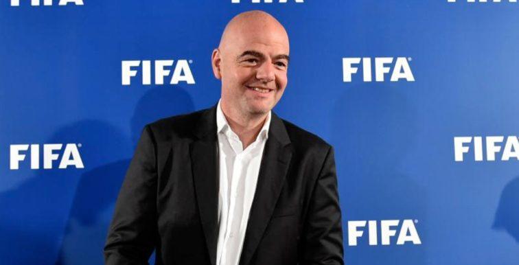 Mondial 2026: la Fifa adopte le passage à 48 équipes