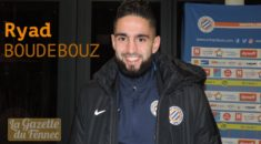 Boudebouz : «Pour relever la tête, il faut que nos supporters nous redonnent de la force !»