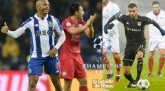 LDC : Porto et Brahimi qualifiés pour les 8èmes, Ghezzal et Lyon out  !