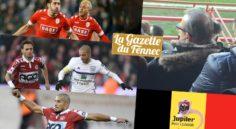Jupiler League : Belfodil et Saadi buteurs, Hanni double passeur !