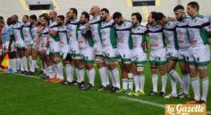 Rugby : Allam Boumedienne nouveau sélectionneur national