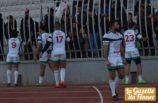 Tri-Nations Rugby : Algérie-Maroc (11-12) dans une ambiance familiale à Zabana !