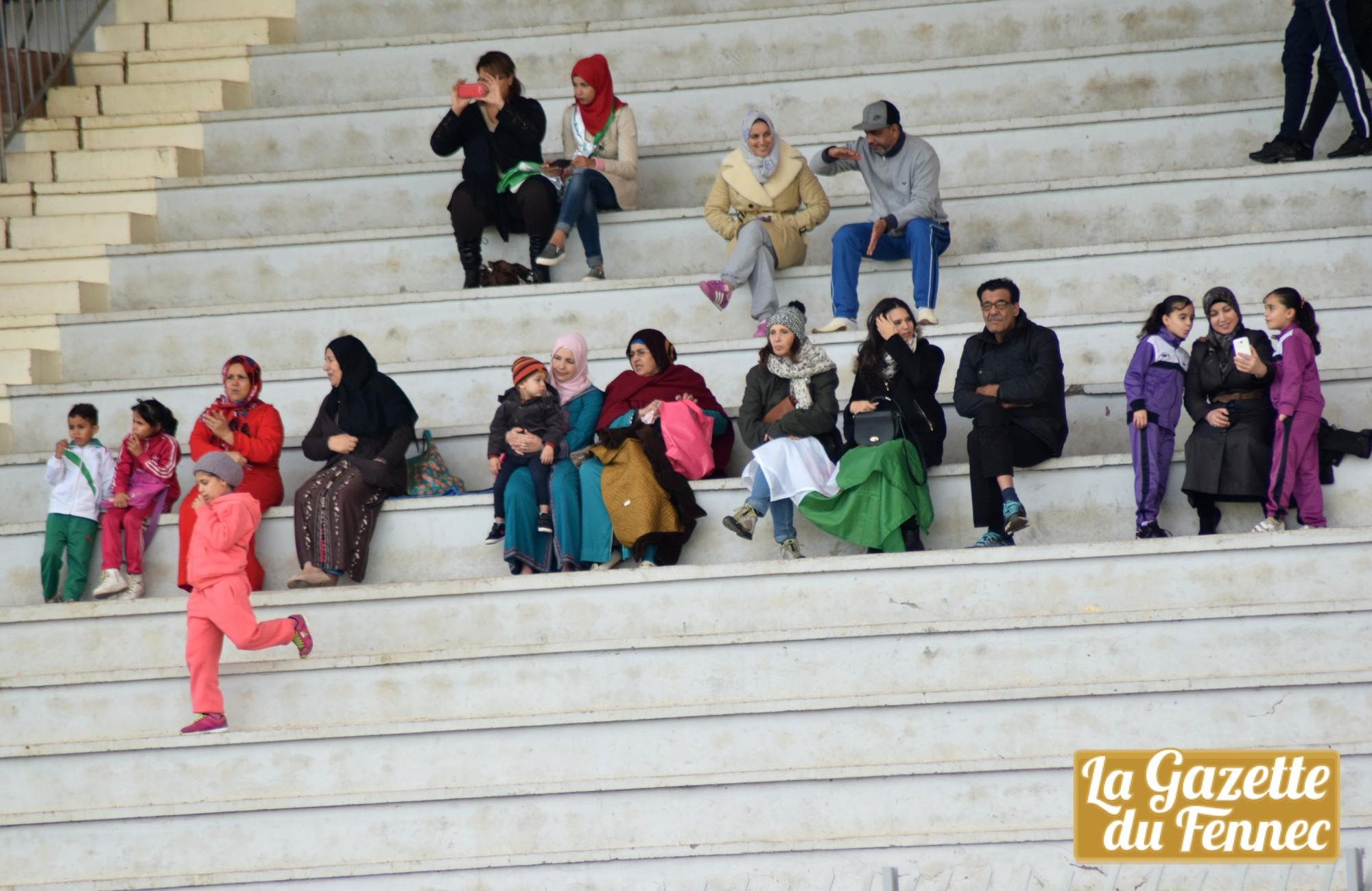 rugby-algerie-maroc-tribune-famille