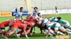 Rugby : Le Maroc, l'Algérie et la Tunisie se retrouvent pour la seconde édition du Tri-Nations du Maghreb