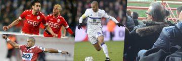 Jupiler League : les Algériens font le show sous les yeux de Leekens !