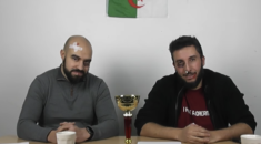 100 Filtre : Hommage à Anthar Yahia !
