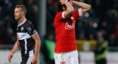 Jupiler League : Le Standard accroché malgré un doublé de Belfodil