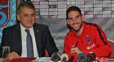 Mercato : Carl Medjani revient à Trabzonspor (Officiel)