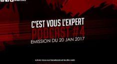 C'est vous l'Expert #12 : L'après match Tunisie avec Yebda, Djebbour et Mesbah à l'antenne !