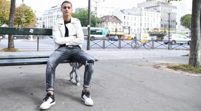 Mercato : Djamel Ibouzidène signe à Sétif (Officiel)