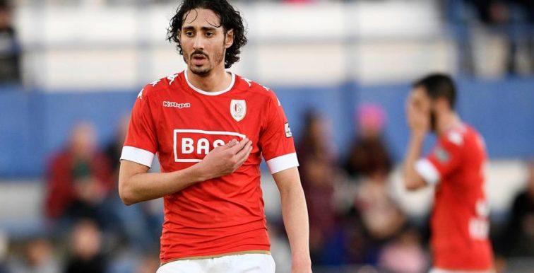 Standard de Liège : Belfodil élu joueur du mois de mars