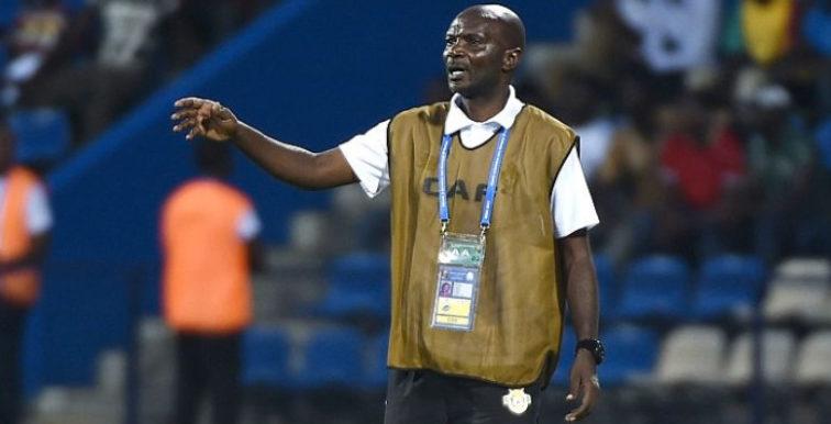 Pasuwa (Zimbabwe) : « Il n'y a aucune petite équipe »