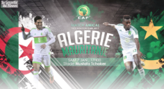 Algérie-Mauritanie: Les Verts en blanc ce samedi