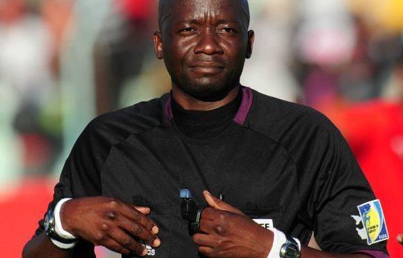 Sénégal-Algérie : Le Botswanais Joshua Bondo au sifflet