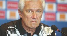 Kasperczak: «Nous n'avons pas droit à l'erreur face à l'Algérie»