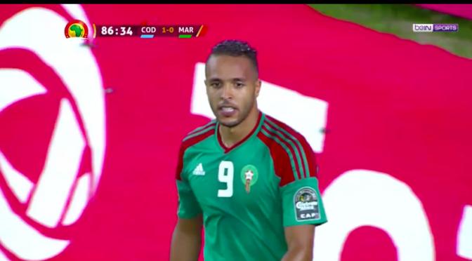 Groupe C : Le Maroc perd d'entrée, la Côte d'Ivoire accrochée