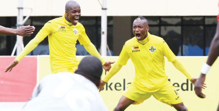 Amical : le Zimbabwe accroche le Cameroun (1-1)
